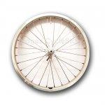 """Moulton Front 17"""" Wheel M17 100mm"""