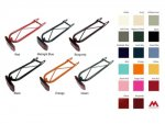 Moulton Tsr Day Bag Rack Custom Colours