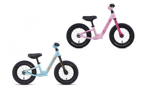 Specialized Hotwalk Girl Balance Bike