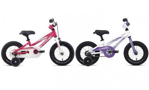 Specialized Hotrock 12 Girls Bike