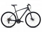 2013 Specialized Crosstrail Disc Gents Hybrid Bike