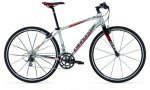 2013 Cannondale Quick Sl 1 Raw Gents Hybrid Sports Bike