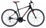 2013 Cannondale Quick 4 Gents Hybrid Sports Bike