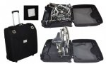 Polaris EVA Folding Bike Pod case
