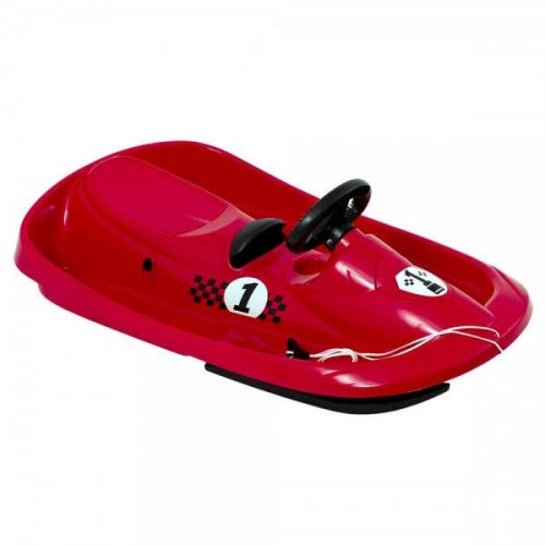 Hamax Snow Formel Sledge