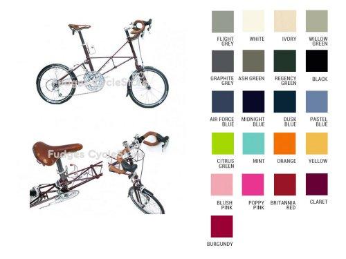Moulton TSR 30 Tour Separable TE DBS Bike