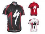 2013 Specialized Racing Cycling Jersey SS