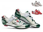 2013 Sidi Ergo 3 Vernice Road Cycling Shoes