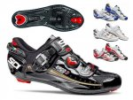 2013 Sidi Ergo 3 Carbon Vernice Road Cycling Shoes