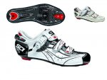 2013 Sidi Genius 6.6 Carbon Mega Vernice Road Cycling shoe