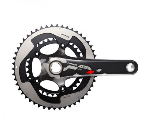 Sram Red 22 Chainset Old colour Bb30