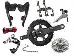 Sram Red 22 Cable Groupset
