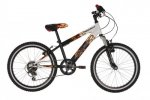 "Raleigh Hotrod Turbo 20"" Boys Bike"