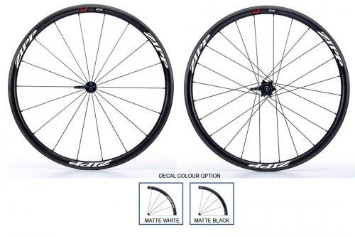 2016 Zipp 202 V3 77/177 Firecrest Clincher Wheelset