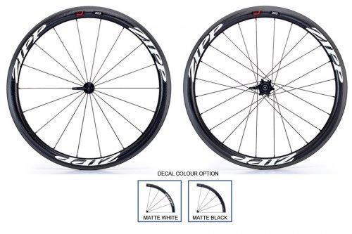 2017 Zipp 303 V3 77/177 Firecrest  Carbon Clincher Wheelset