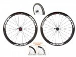 2014 Zipp 303 Disc Brake Tubular Wheelset
