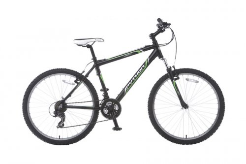 Python Rock FS Gents Mountain Bike