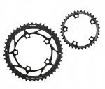 Sram Red/Force 22 CylceCross Chain Ring Set 46T/36T