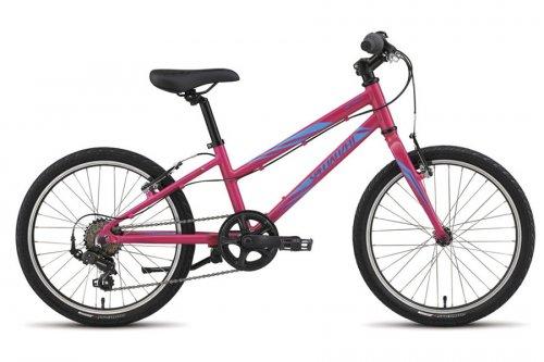 Specialized Hotrock 20 Street Girls Bike