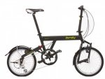 Birdy World Sport 8 speed Folding Bike