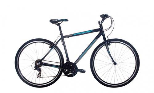 Python Quantum 8000 Gents Hybrid Bike