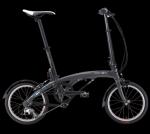 Dahon EEZZ 16 Folding Bike