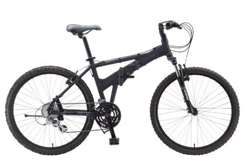 Dahon Espresso D24 Folding Bike