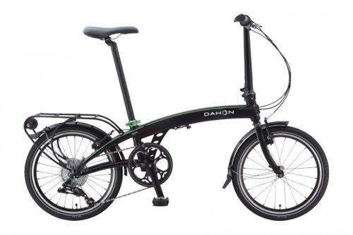 Dahon QIX D8 Folding Bike