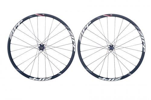 Zipp 30 Course Disc Clincher Wheelset