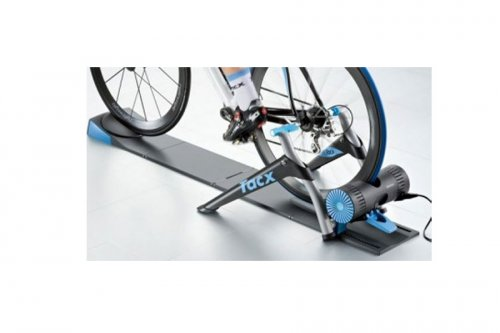 2016 Tacx I-Genius Smart Multiplayer Trainer T2010