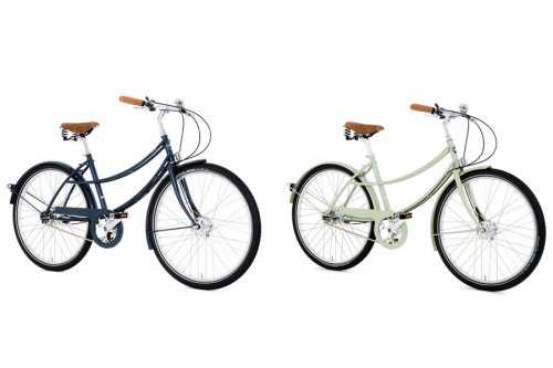 Pashley Penny Traditional Bike
