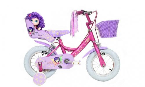 Raleigh Molli 12 Girls Bike