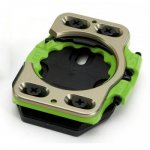 Speedplay 14000 Zero Cleat Set GREEN