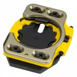SPEEDPLAY 13215 ZERO CLEAT SET Yellow