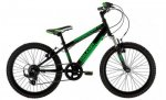 2016 Raleigh Tumult 20 6spd Boys Bike