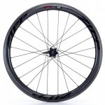 zipp 303 front Clincher wheel V3  Black