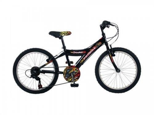 2015 Probike Speedster 20 Boys Bike