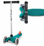 Mini Micro Teal Deck/orange Grips