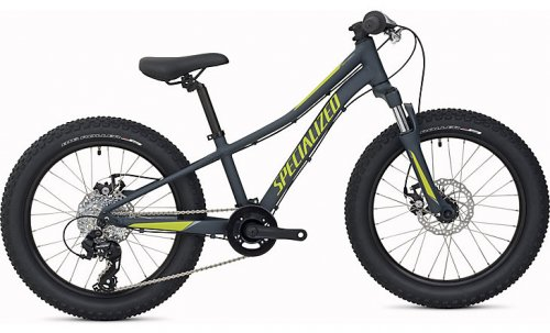 Specialized Riprock 20 Boys MTB Bike