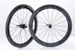 Zipp 404 NSW Carbon Clincher Impress Wheelset