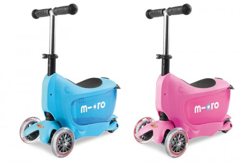 Micro Mini 2 Go Kids Scooter