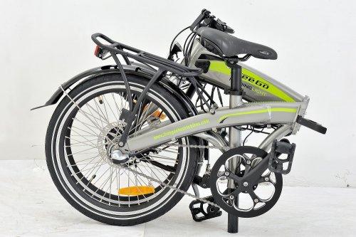 Freego Light Folder Electric Bike