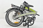 Freego Light Folder Electric Bike