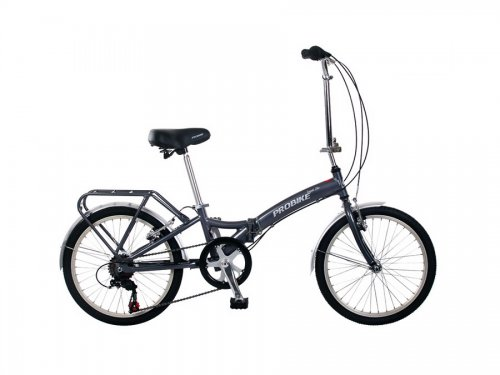 Probike Enfold Lite Folding Bike