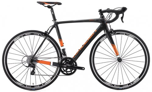 2016 Raleigh Criterium Elite Carbon Road Bike