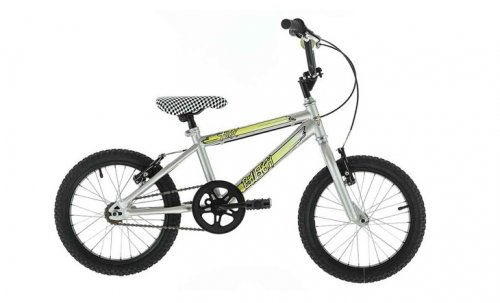 Raleigh Fury 16  Bmx Unisex Bike