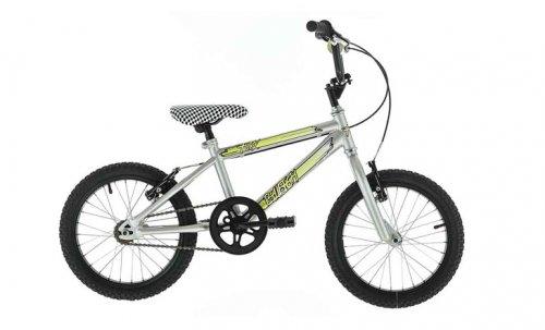 2016 Raleigh Fury 16  Bmx Unisex Bike