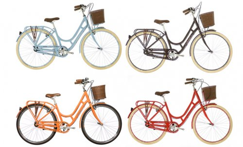 Raleigh Spirit Ladies Bike