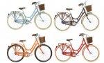 2016 Raleigh Spirit Ladies Bike
