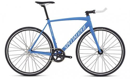 2017 Specialized Langster Street Single/Fixed Bike
